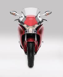 New Vfr Honda Interceptor Vfr1200f