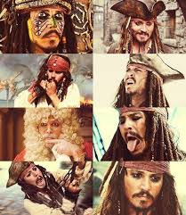how to create a captain jack sparrow pirate costume as his character he is to create a certain image of himself that