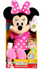 minnie s bowtique clubhouse minnie mouse singing talking bow tique mickey song
