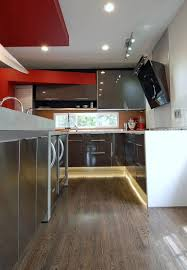 Designer Kitchen Lighting by To Answer Why We Hire A Kitchen Designer Homesfeed