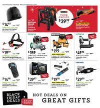 black friday deals lowes lowe u0027s black friday 2016 ad scan
