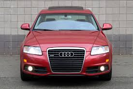 pink audi a6 2009 audi a6 for sale in middleton ma 01949