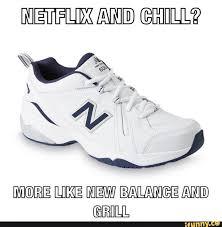 Shoes Meme - dad sneaker is a legitimate internet meme craveonline