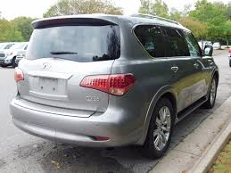 infiniti qx56 battery pre owned 2012 infiniti qx56 4wd 4dr 7 passenger suv in