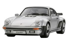 classic porsche models amazon com 1 24 porsche 911 turbo 1988 model car toys u0026 games