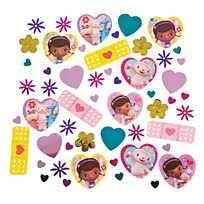 doc mcstuffins wrapping paper doc mcstuffins backdrop set