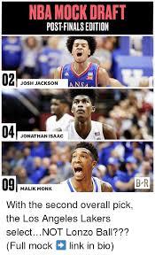 25 best memes about nba mock draft nba mock draft memes