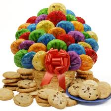 cookie gram cookie arrangement baskets delivery cookie bouquets