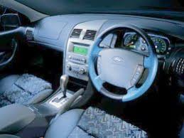 Ford Falcon Xr6 Interior Ba Ford Falcon Ute Range News U0026 Reports Motoring Web Wombat