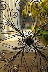 best 25 iron work ideas on unique front doors metal