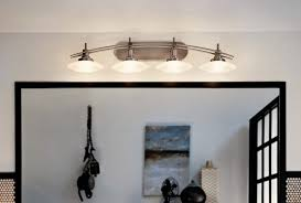 interior ceiling mounted vanity light laundry sink with cabinet