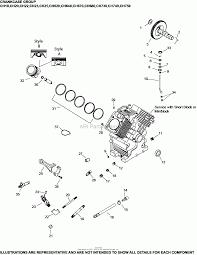 wiring diagrams kohler cv15s kohler parts kohler command 20