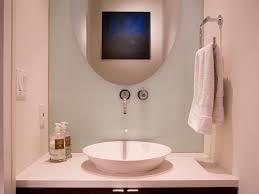 Bathroom Sink Backsplash Ideas Bathroom Backsplash Hgtv