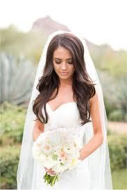wedding hair veil blush el chorro wedding in paradise valley arizona wedding
