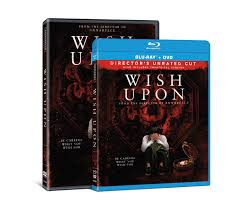 annabelle s wish dvd wish upon home release info announced by broadgreen pictures