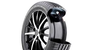 Do Car Tires Have Tubes Brilliant Auto Inflating Tires Pump Themselves Up As They Roll
