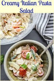 Homemade Pasta Salad by 666 Best Pasta Recipes Images On Pinterest