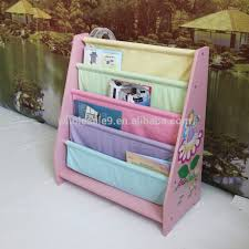 Princess Bookcase Children Funiturer Student Bookcase Child Bookshelf Kids Cartoon