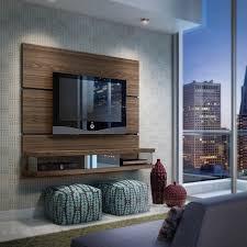 Manhattan Comfort Ellington  TV Panel By Manhattan Comfort - Tv wall panels designs