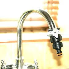 kitchen faucet adapter connect hose to sink fashionable kitchen faucet adapter connect