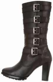 ladies black biker boots 376 best biker clothes images on pinterest biker