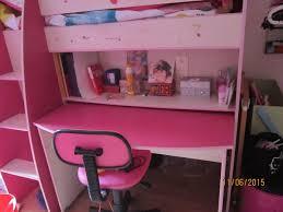 lit combiné bureau fille achetez lit combiné fille occasion annonce vente à germain en