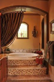 Mediterranean Home Interior Design Best 25 Tuscan Bathroom Decor Ideas Only On Pinterest Bathtub