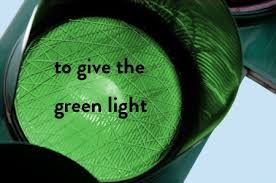 five color idioms part 3 green voxy