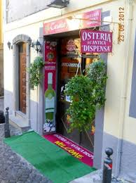 osteria antica dispensa osteria antica dispensa frascati ristorante recensioni numero