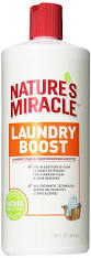 Perspiration Odor Removal From Clothes Amazon Com Natures Miracle Laundry Boost Stain And Odor Additive
