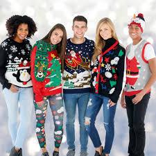 ugly christmas sweaters christmas tree shops andthat
