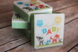 10 woodland animal baby shower soap favors woodland party ideas