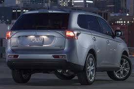 Used 2014 Mitsubishi Outlander Suv Pricing For Sale Edmunds