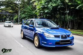subaru impreza malaysia legacy rs imprezzed by the legacy 9tro