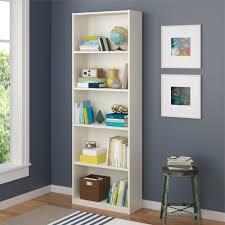 ameriwood 5 shelf bookcase american hwy