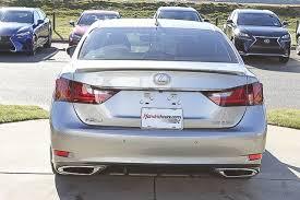 2015 Lexus Gs 350 Charlotte Nc Gastonia Concord Matthews North