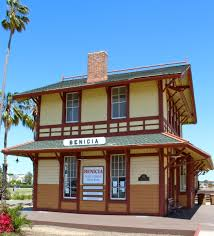 benicia california an arts culture and history haven 25 miles