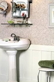 colors for bathroom paneling ideas lebang home
