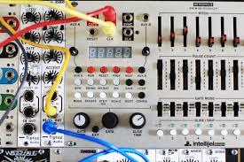 the music gear that made factory floor u0027s album u002725 25 u0027 dummy mag