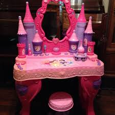 Disney Princess Keyboard Vanity Find More Reduced Disney Princess Piano And Vanity For Sale At