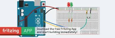 fritzing fritzing