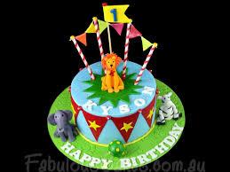 theme cakes circus theme cakes fabulous cakes