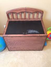 why not come and build and design your own toy box simply pick a