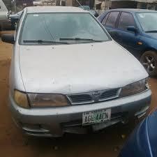 nissan almera price in nigeria registered nigerian used nissan almera 2doors manual drive