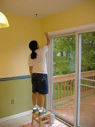 painting door frames tips for painting door frames vibrant doors blog