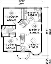 Tiny Victorian House Plans Winonna Park Thomas Construction Services Southern Living