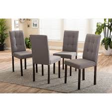 Dining Room Chair Set by 4 Kitchen U0026 Dining Chairs You U0027ll Love Wayfair