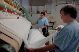 commercial laundry service vancouver laundry and linen service
