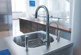 sink u0026 faucet beautiful franke kitchen faucets kraus single