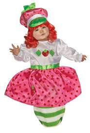 Strawberry Halloween Costume Baby 5 Halloween Costumes Babies Infobarrel